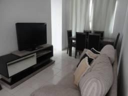Apartamento mobiliado na Aruana por temporada - AP 401