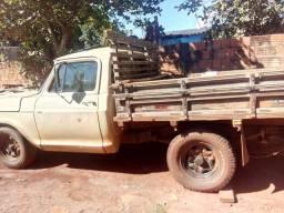 Camioneta d 10 - 1983