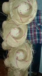 Chapéu de Palha pra Festa Junina