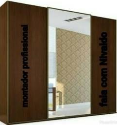 _montador de móveis em geral_
