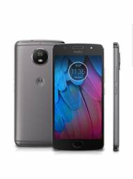 Touch Completa Moto G5 S