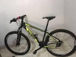 Bicicleta kode aro 29 ( vendo ou troco por iPhone 8 Plus)