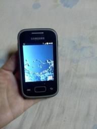 Celular Samsung 130,00