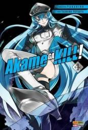 Akame Ga Kill! - Ed. 4
