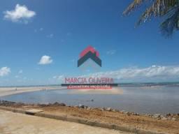Terreno Condomínio, Pontes e Rio Mar em Paripueira