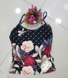 Lindas blusas