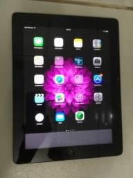 IPad 2 Apple 32 G (pega chip, Wi-Fi e 3G)