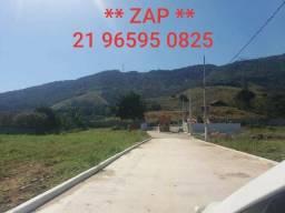 Terreno 23 mil reais 21965950825 (zap) estrada do guandu campo grande