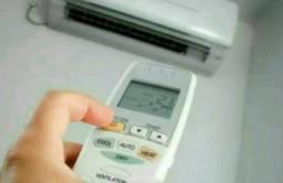 Ar condicionado serviços.987828386.991984285