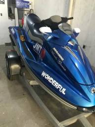 Jet ski Gti 155 2010 - facilito no cartao - 2010