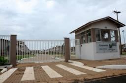 Aluga-se Apartamento Total Ville I Térreo com Garagem coberta