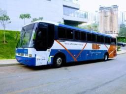Busscar el buss 340/1998 - 1998