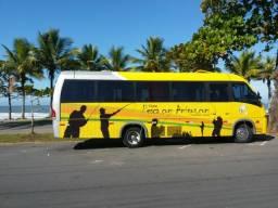 Micro Ônibus - 2011