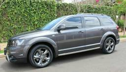 Dodge Journey Crossroad 14/15 7 lugares - 2015