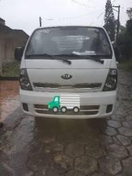 Caminhão Kia Bongo 2015 - 2015