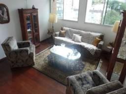 Apartamento à venda com 4 dormitórios em Santo antônio, Belo horizonte cod:15668