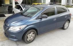 Chevrolet Onix 1.0 LT - 40.000km 1 ano de Garantia - 2015