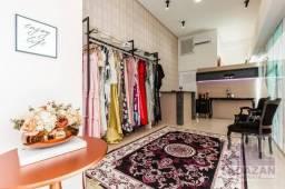 Ponto comercial à venda, 50 m² por r$ 80.000 - ecoville - curitiba/pr
