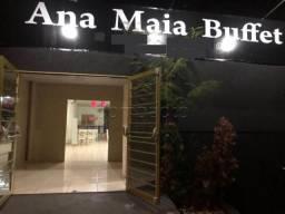 Loja comercial para alugar em Jardim santa catarina, Sao jose do rio preto cod:L7427