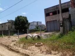 Aluga-se Galpão Garapú