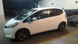 Honda fit, completo, automático, - 2014