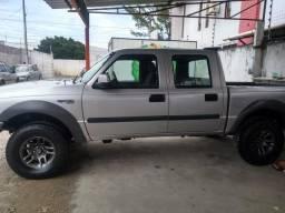 Ranger diesel 4x4 2008 - 2008