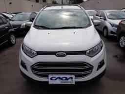 Ford Ecosport 1.6 se 16v - 2015