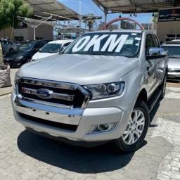 Ford Ranger Xlt 3.2 0Km - Pronta entrega - 2019
