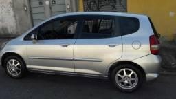 Honda fit 2006 127 mil km 17.999 - 2006