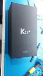 K 11 zero nunca usado