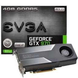 Evga Gtx 970 4gb