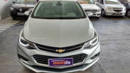 Chevrolet cruze ltz - 2018