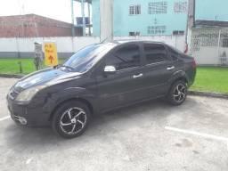 Fiesta Sedan1.0 Super Econômico - Completo de Tudo - 99101-0101 - 2009