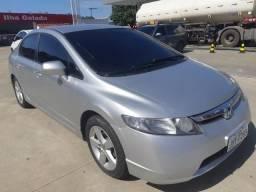 Honda Civic com 3 mil de entrada - 2007 - 2007
