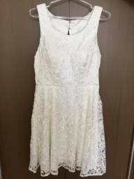 Vestido de Casamento civil