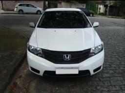Honda City - 2014