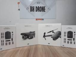 Drone dji Mavic 2 Pro Kit combo Lacrado