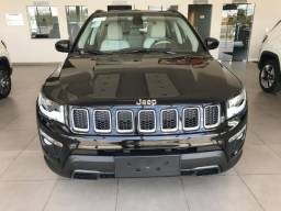 Jeep Compass Longitude Diesel Auto 4x4 2019/2020 Zero KM!!! - 2019