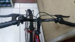 Bicicleta aro 26 sundown
