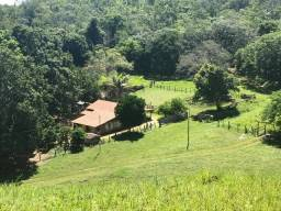Fazenda próximo a Aparecida do Rio Negro