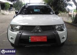 L200 Triton Savana 3.2 Diesel - 2013