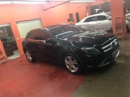 Mercedes-benz Gla 200 Vision - 2015
