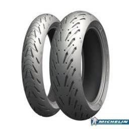 Michelin Pilot Road 5 190/55-17 Srad, Ducati, Honda, Suzuki, Yamaha, Kawasaki