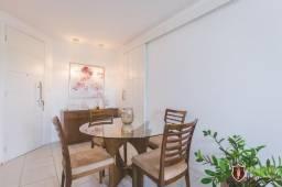Apartamento 2/4 com suíte, varanda e garagem, em Lauro de Freitas!