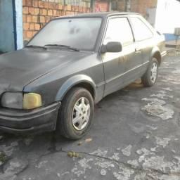 Vendo ou troco escort hobby - 1995