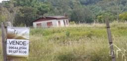 Chácara 2.400 m², Campestre do Divino -Santa Maria - 10006