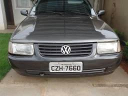 Vw - Volkswagen Santana - 1999