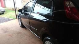 Fiat Punto 1.4 - 2010