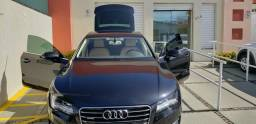 Audi A7 - 2014