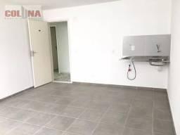 Kitnet com 1 dormitório para alugar, 30 m² por R$ 600,00/mês - Centro - Niterói/RJ